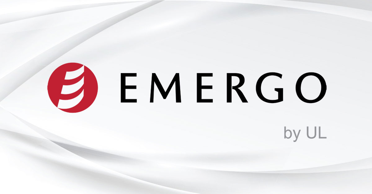 Emergo by UL's HFR&D Team: A melting pot of backgrounds and skillsets
