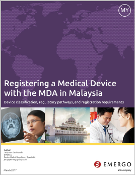 Download our white paper on Medical Device Regulations in Malaysia