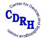 US FDA CDRH Scientific Priorities 2016 and medical devices