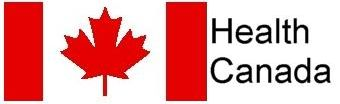 Health Canada labeling requirements for Class II MDL